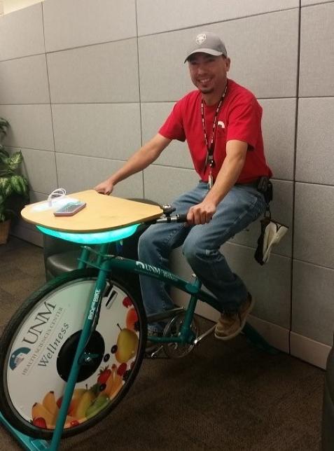 Рок велосипед