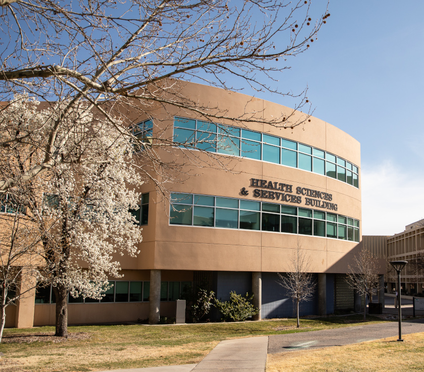 Health Science & Services Building