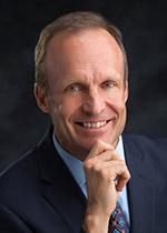 Headshot Richard Larson