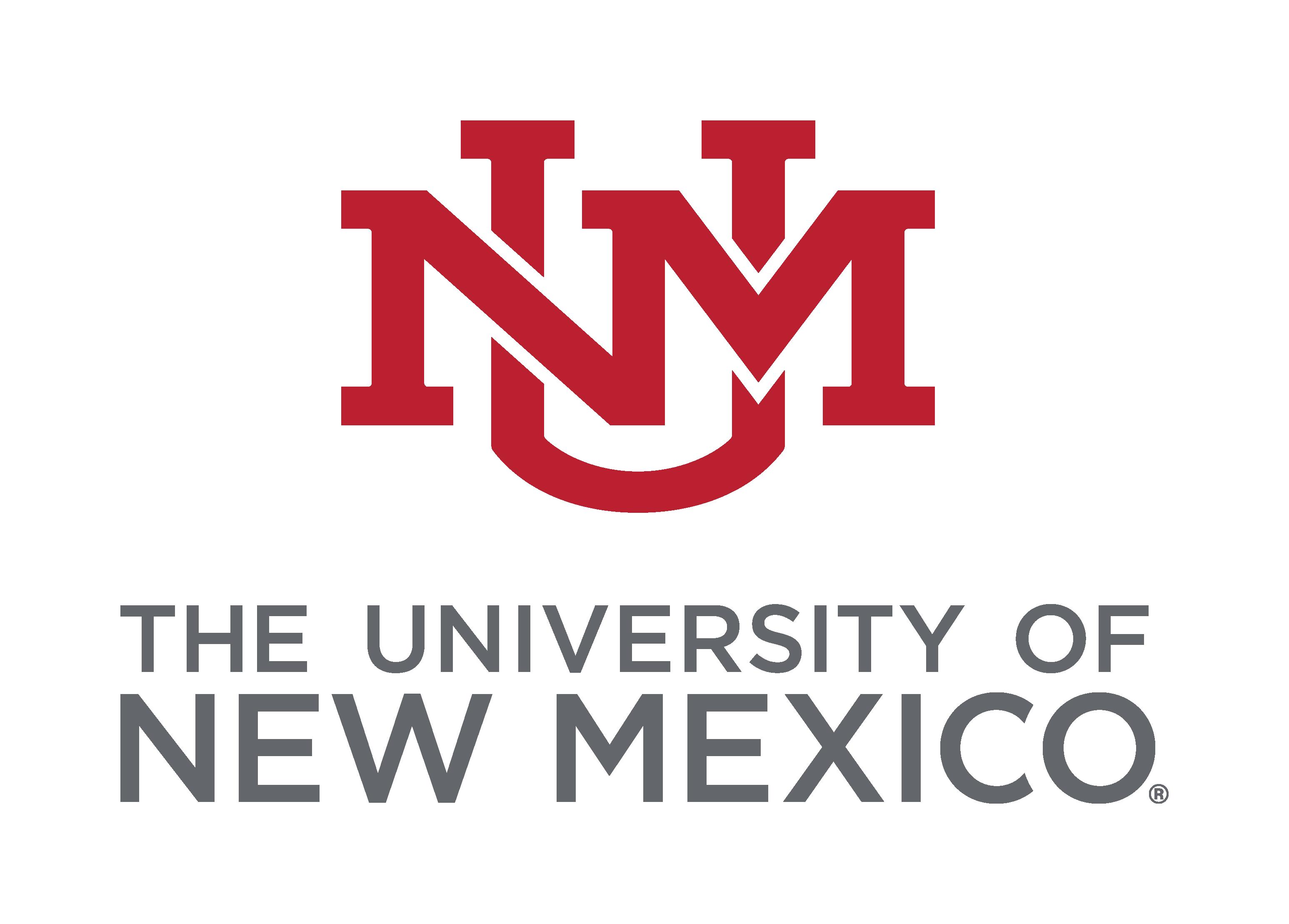 לוגו UNM