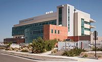 Edificio de Laboratorios Científicos de Nuevo México