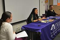 Sesiones de información sobre becas de IHS