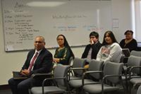 Sesión de información de IHS