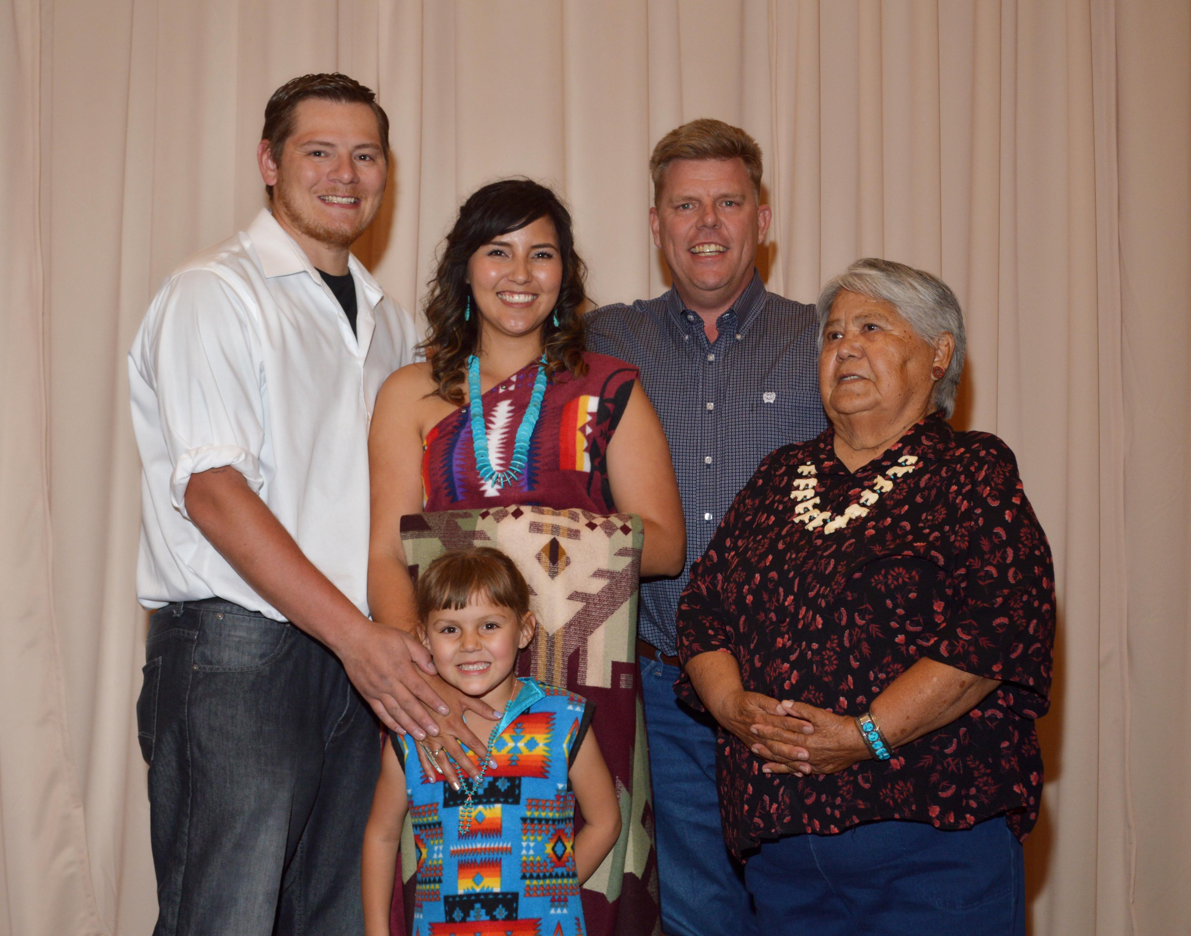 Ariel Hautzinger, BSN & Familie