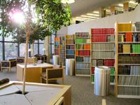 Biblioteca CNAH