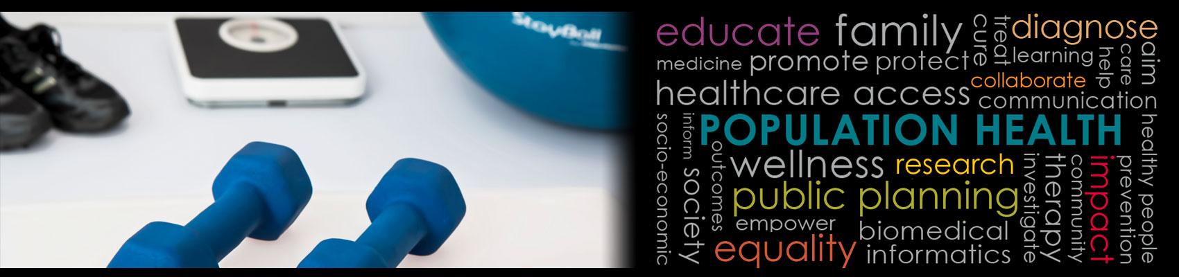 UNM  HSC Photo Banner