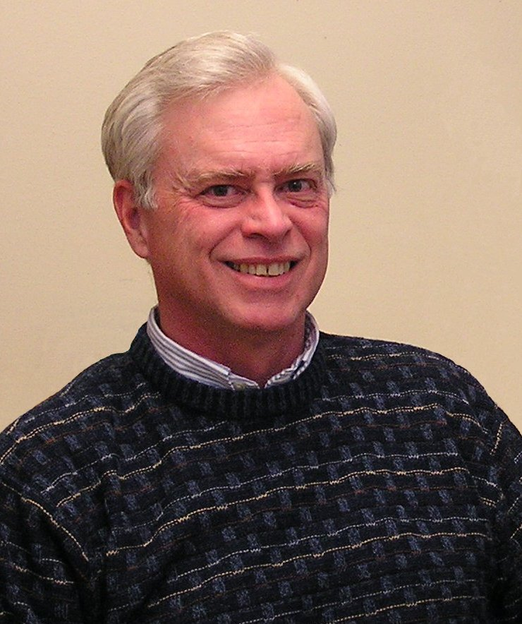 John Osterhoudt