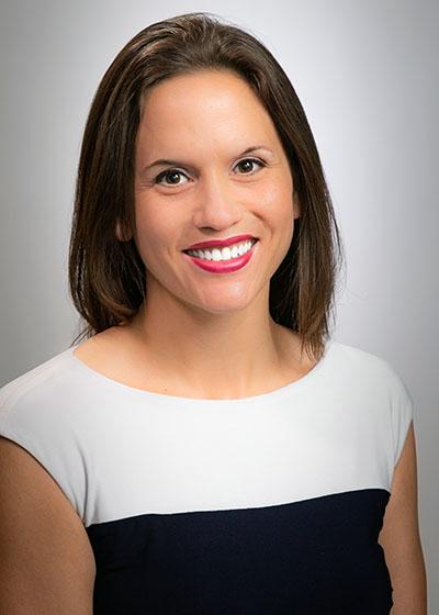 Carla Córdova, MPH