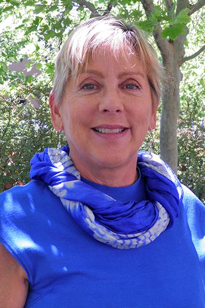 Kimberly Page, PhD, MPH
