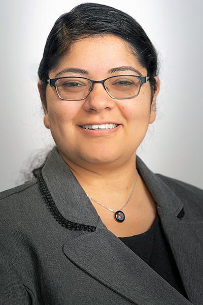 Nancy Pandhi, MD, PhD, MPH