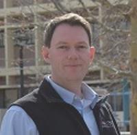Académico de KL2, Justin Baca, MD, PhD