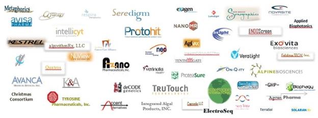 Mostra de empresas BioTech