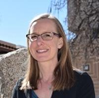 Académica de KL2, Kathryn Frietze, PhD