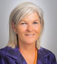 Lee Anna Cunningham, Doctora en Filosofía