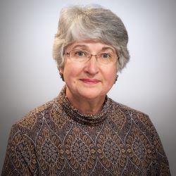 Madeleine Grigg-Damberger