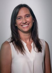 Nikki L. Jernigan, Doctora en Filosofía