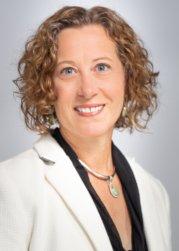 Nancy L. Kanagy, Doctora en Filosofía