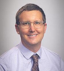 Marc Mabray, médico