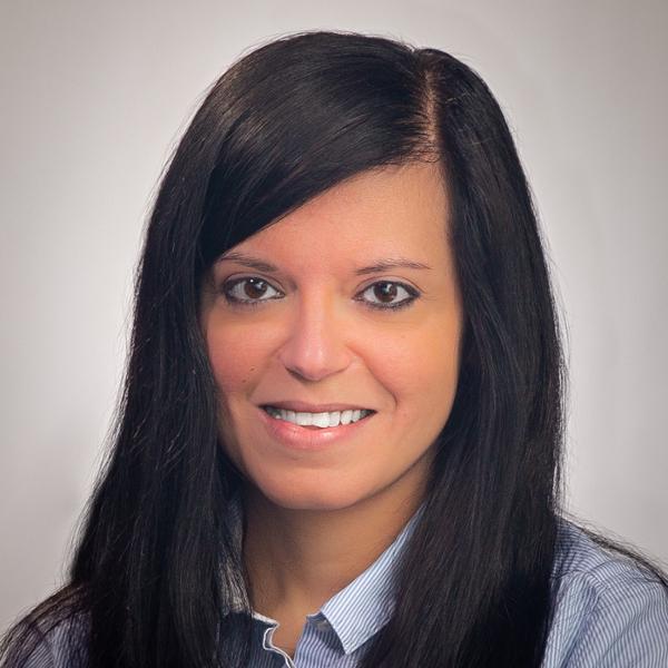 Sara Piccirillo, Doctora en Filosofía