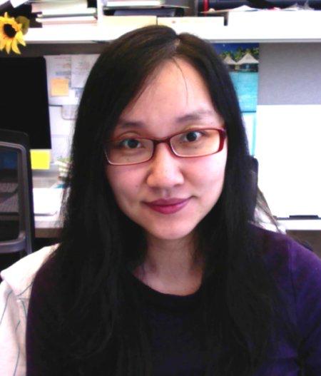 Jing Pu, doctorado
