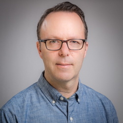 Andrew Sussman, PhD, MCRP