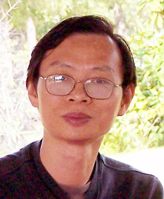 Xuexian Yang, Doctorado