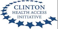 Clinton health logo