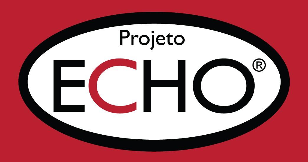 Logotipo de ECHO Brasil
