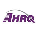 Логотип Агентства медицинских исследований и качества