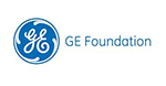 Логотип фонда GE