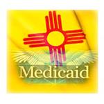 Логотип Medicaid в Нью-Мексико