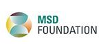 Логотип MSD Foundation