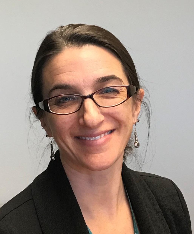 Headshot Vanessa Jacobsohn