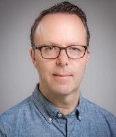 Headshot Andrew Sussman