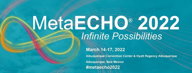 Banner de MetaECHO