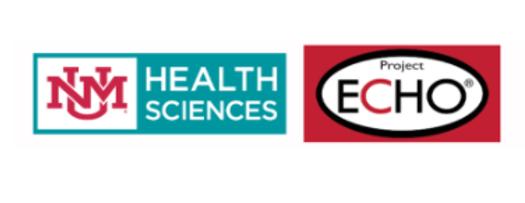 Logotipos de HSC y Project ECHO