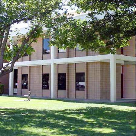 Unm Psychiatric Center Unm Health System The University Of New