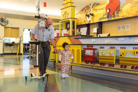 Patient & Visitor Information :: UNM Health System | The