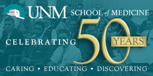 School of Medicine 50th Anniversary