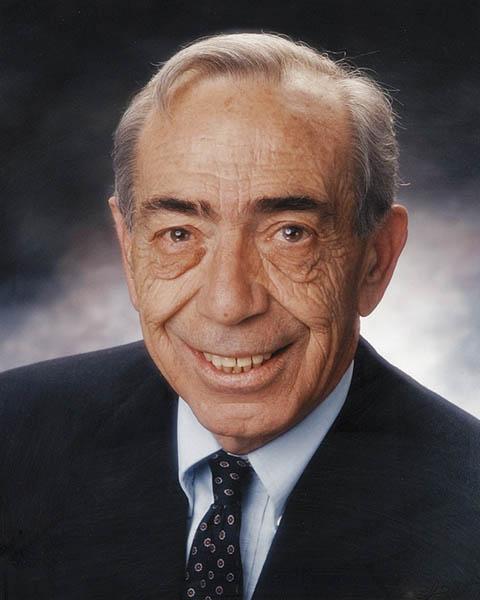 Dr. R. Philip Eaton