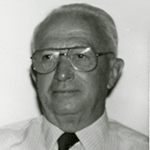 Robert B. Loftfield, doctorado