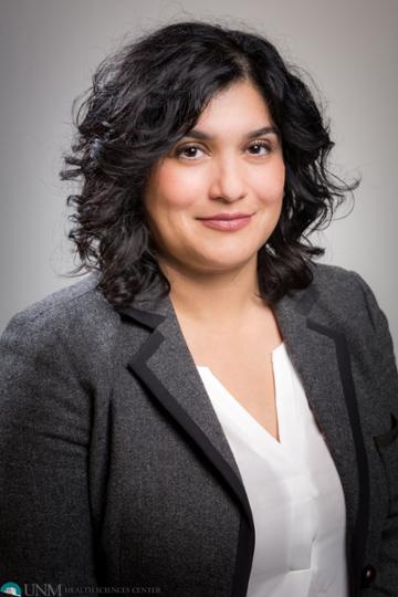 Cristina Calleros