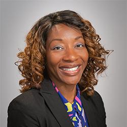 Catherine Tchanque-Fossuo