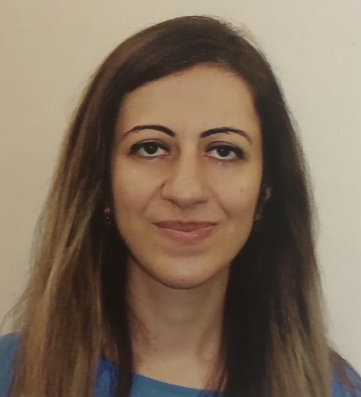 Tamara Al-Maktar 研究员