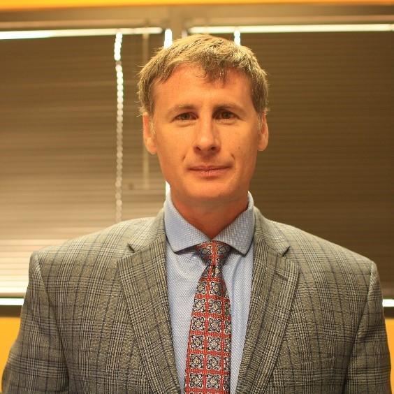Christophe G. Lambert, PhD