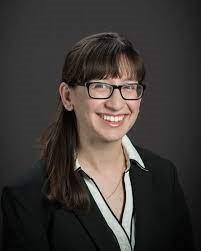 Francesca García, MD