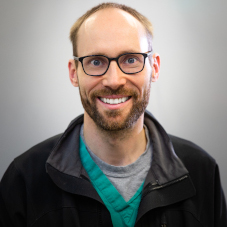 Danny Rogers, MD, PhD