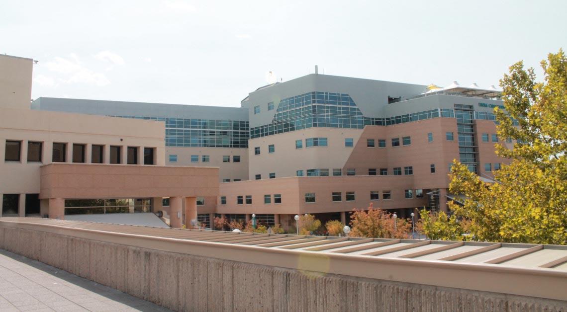 Hospital UNM.