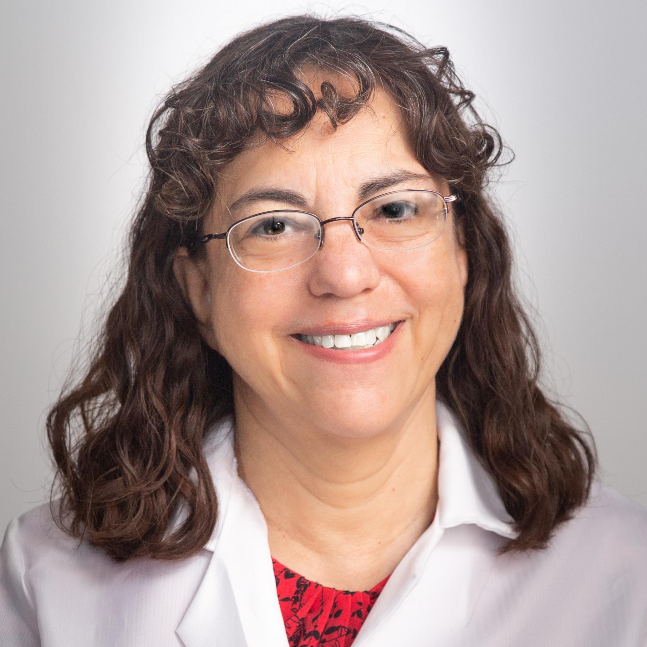 Nora Perrone-Bizzozero, doctora