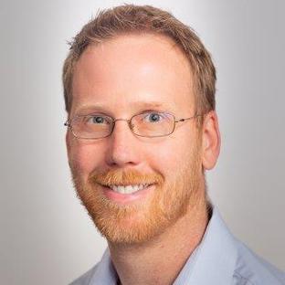 Jason P. Weick, doctorado